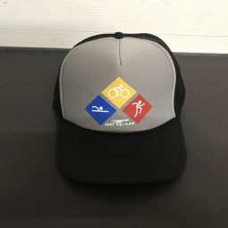 Trucker Hat – Workout/Training/Racing